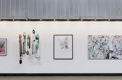 Art Installation: URBN Headquarters Naval Yard Philadelphia